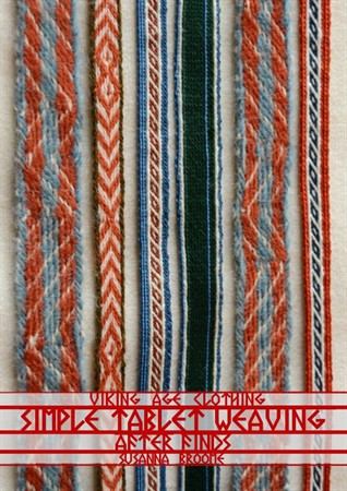 "<img src=""0200000590.jpg"" alt=""printed booklet with patterns of historical viking tablet weaving""/>"